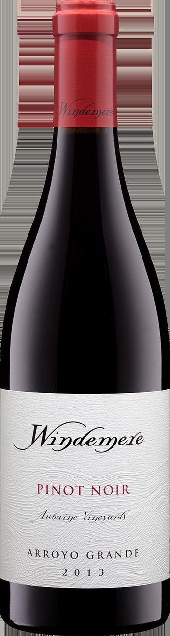 Windemere Pinot Noir Arroyo Grande
